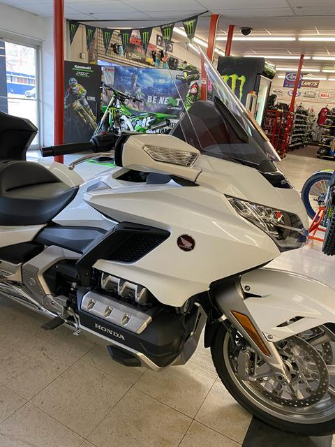 2018 Honda Gold Wing Tour Automatic DCT in Colorado Springs, Colorado - Photo 6