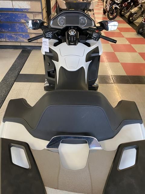 2018 Honda Gold Wing Tour Automatic DCT in Colorado Springs, Colorado - Photo 10