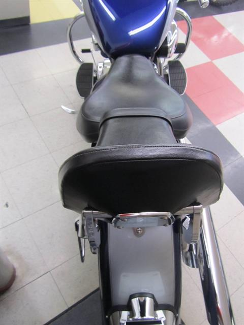 2008 Suzuki Boulevard C50 in Colorado Springs, Colorado