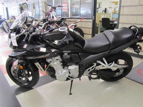 2008 Suzuki Bandit 1250S ABS in Colorado Springs, Colorado