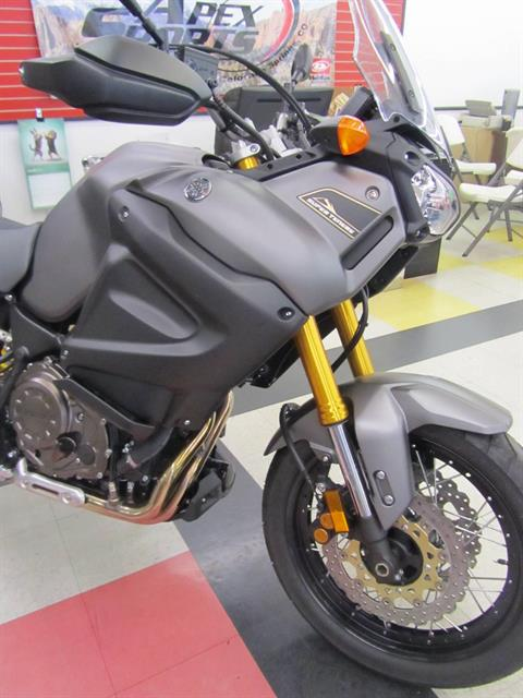 2013 Yamaha Super Ténéré  in Colorado Springs, Colorado