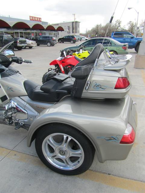 2003 Honda GL1800 WITH DCT TRIKE in Colorado Springs, Colorado - Photo 6