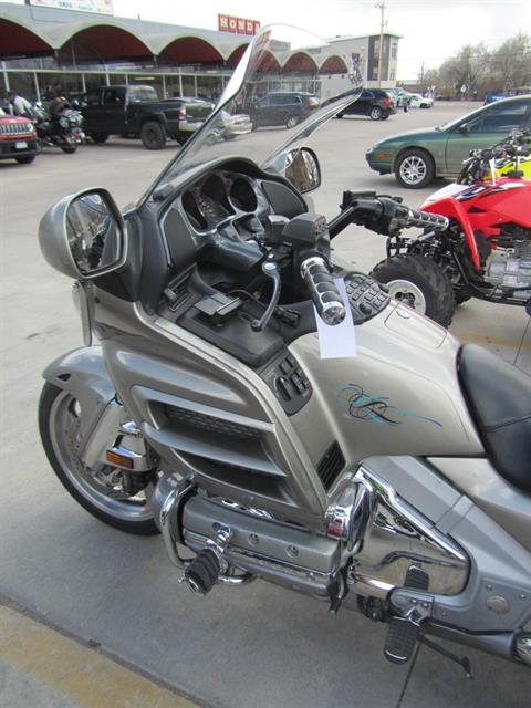 2003 Honda GL1800 WITH DCT TRIKE in Colorado Springs, Colorado - Photo 7