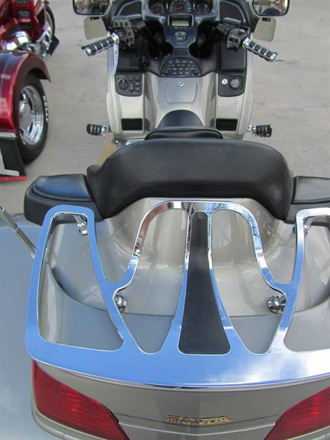2003 Honda GL1800 WITH DCT TRIKE in Colorado Springs, Colorado - Photo 8