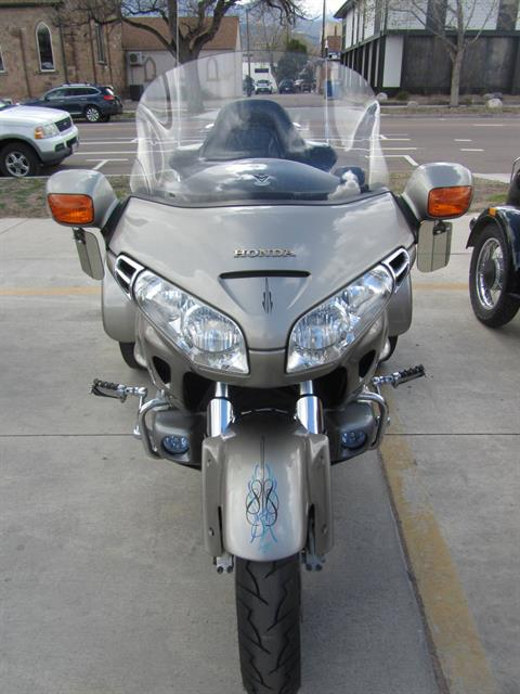 2003 Honda GL1800 WITH DCT TRIKE in Colorado Springs, Colorado - Photo 10