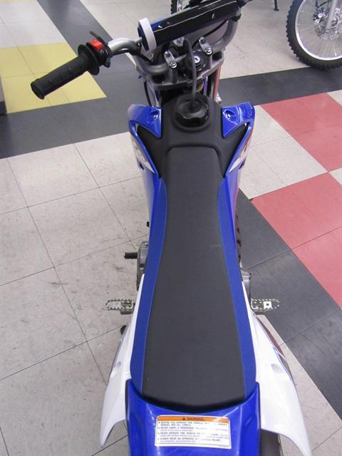 2015 Yamaha TT-R110E in Colorado Springs, Colorado