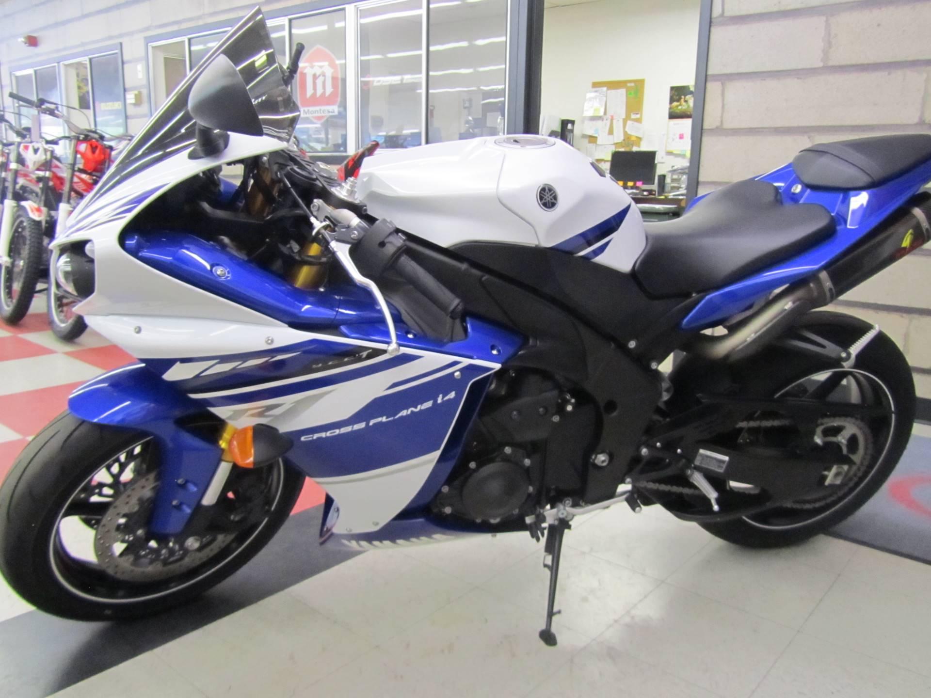2014 Yamaha YZF-R1 for sale 4090