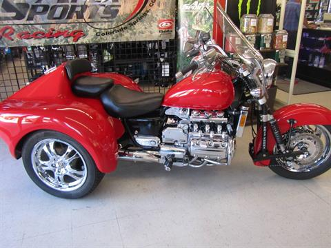 1999 Honda VALKYRIE WITH DFT TRIKE KIT in Colorado Springs, Colorado