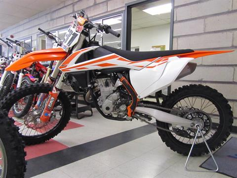 2017 KTM 350 SX-F in Colorado Springs, Colorado