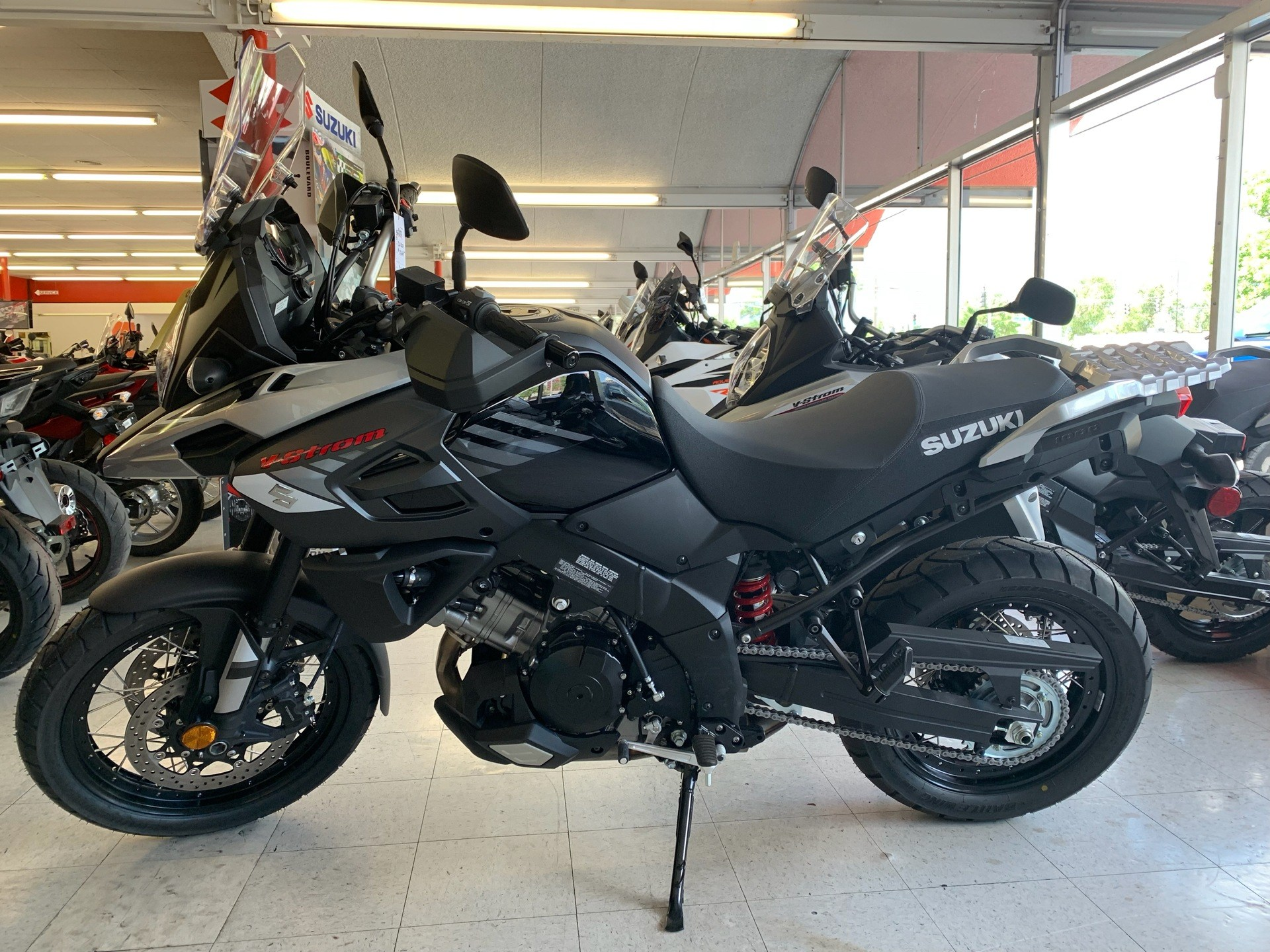 2018 Suzuki V-Strom 1000XT for sale 139057