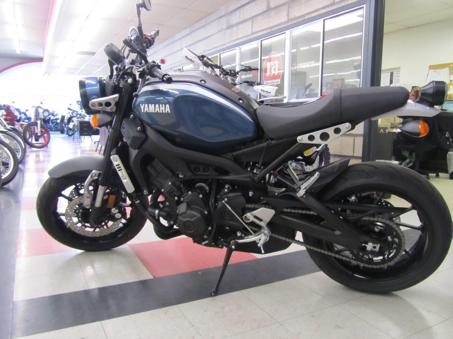2017 Yamaha XSR900 for sale 129671
