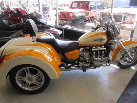 1998 Honda GL1500CW VALKYRIE in Colorado Springs, Colorado
