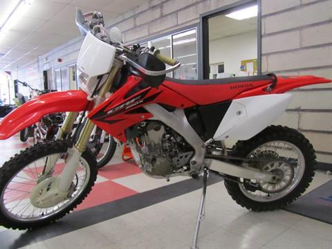 2006 Honda CRF™250X in Colorado Springs, Colorado