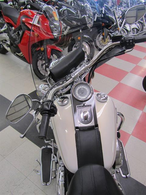 2014 Harley-Davidson Softail® Deluxe in Colorado Springs, Colorado