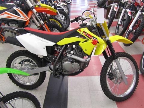 2015 Suzuki DR-Z125L in Colorado Springs, Colorado