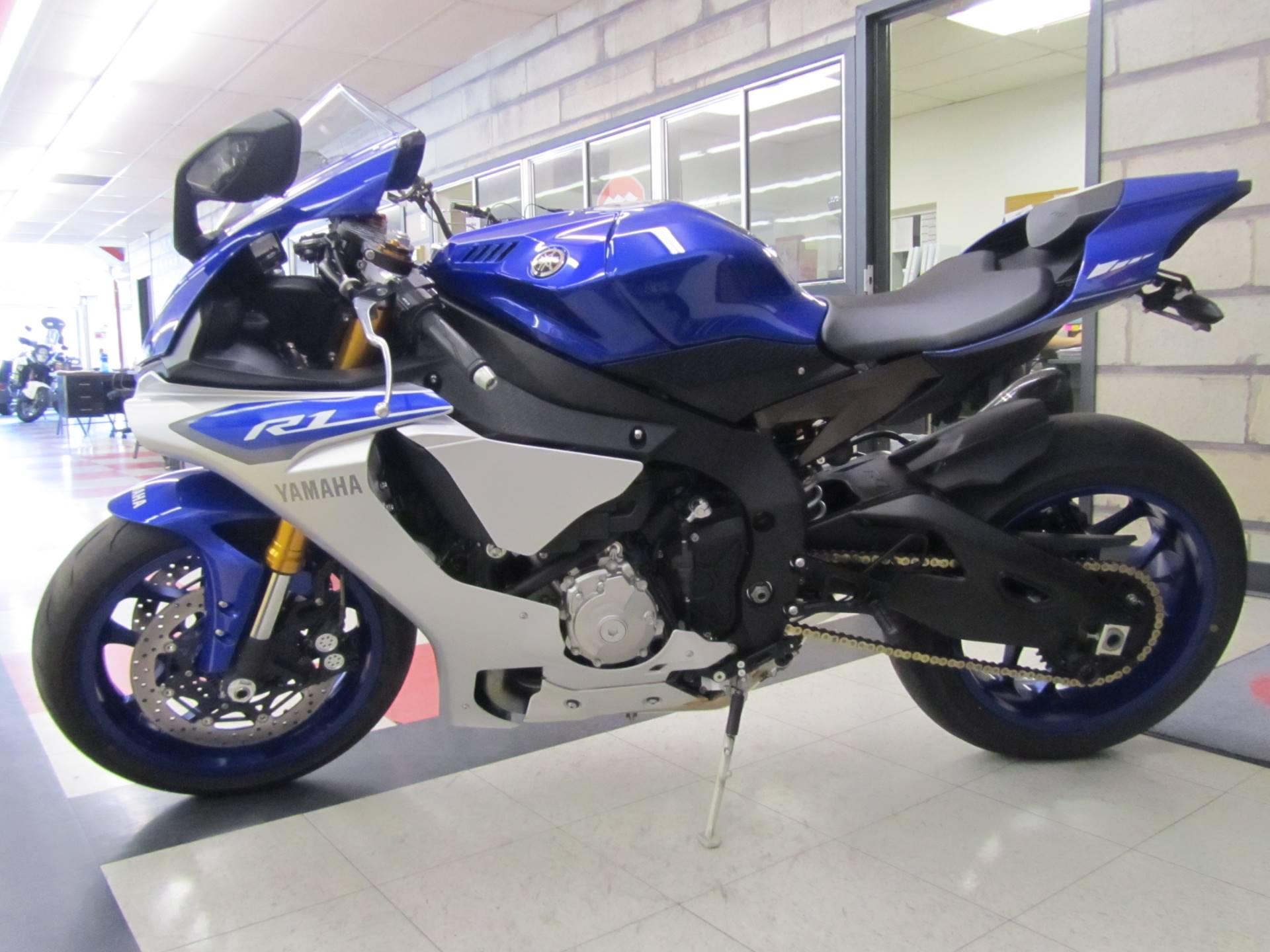2015 Yamaha YZF-R1 for sale 135009