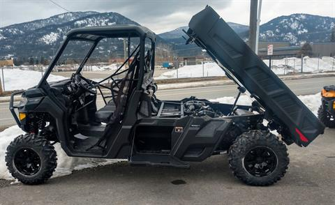 2020 Can-Am Defender Pro XT HD10 in Ponderay, Idaho - Photo 3