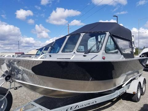 2020 Boulton Powerboats, Inc 20' Sentinel in Ponderay, Idaho - Photo 1