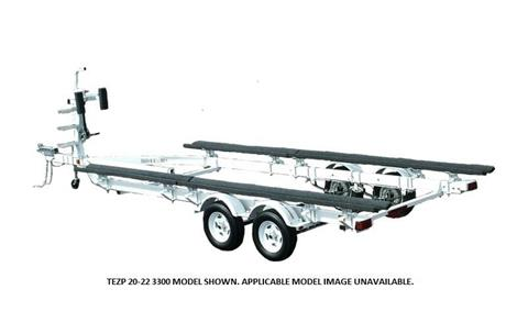 2018 EZ Loader EZ LOADER PONTOON TRAILER in Ponderay, Idaho