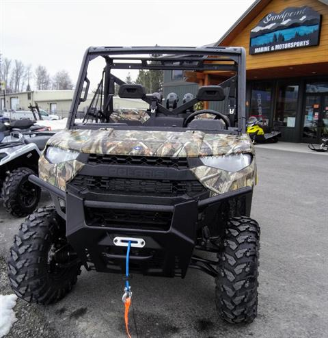 2019 Polaris Ranger XP 1000 EPS Back Country Limited Edition in Ponderay, Idaho - Photo 1