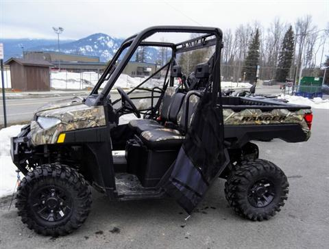 2019 Polaris Ranger XP 1000 EPS Back Country Limited Edition in Ponderay, Idaho - Photo 2