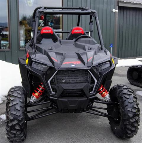 2020 Polaris RZR XP 1000 Premium in Ponderay, Idaho - Photo 2
