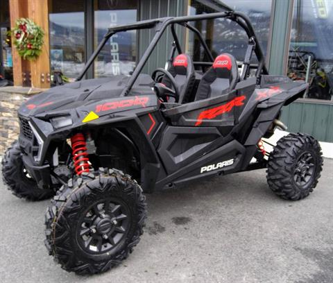 2020 Polaris RZR XP 1000 Premium in Ponderay, Idaho - Photo 3