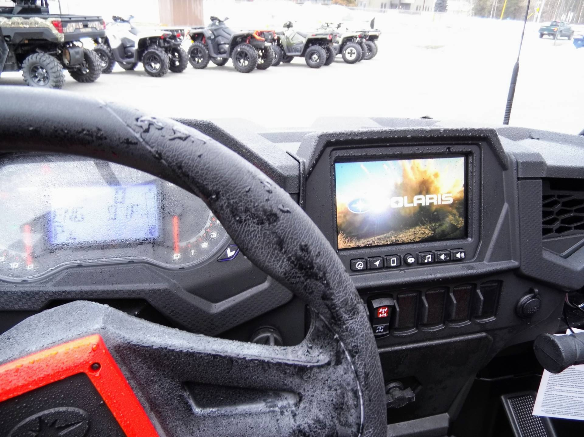 2020 Polaris RZR XP 1000 Premium in Ponderay, Idaho - Photo 5