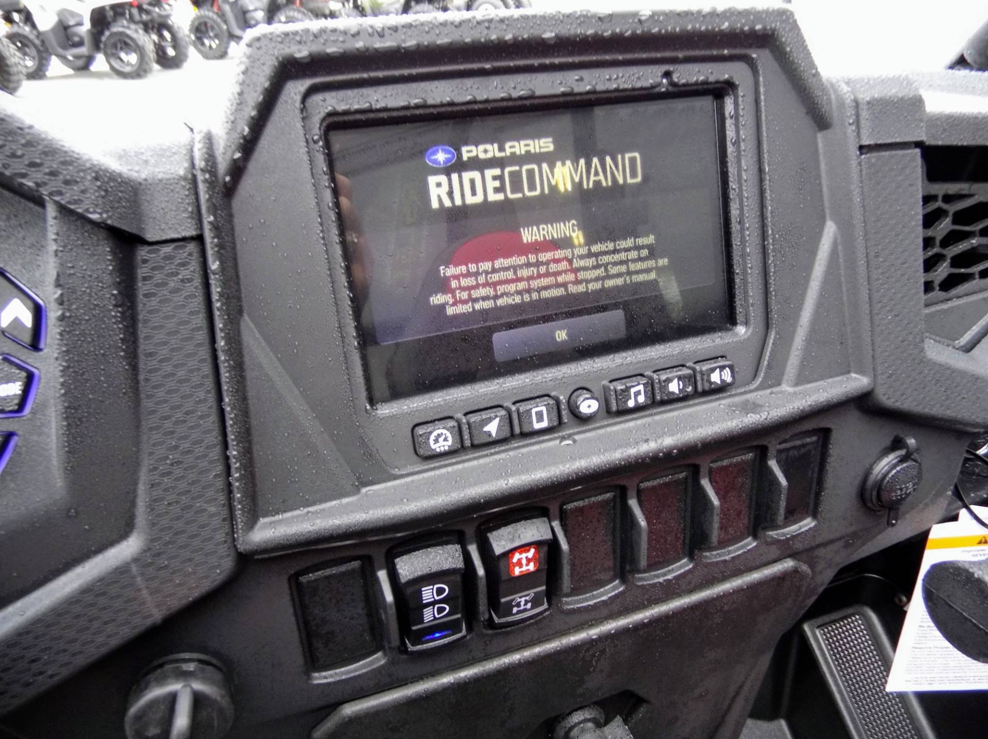 2020 Polaris RZR XP 1000 Premium in Ponderay, Idaho - Photo 6
