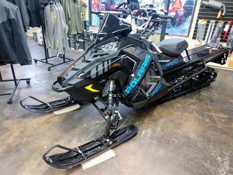 2020 Polaris 800 PRO RMK 163 SC in Ponderay, Idaho - Photo 1