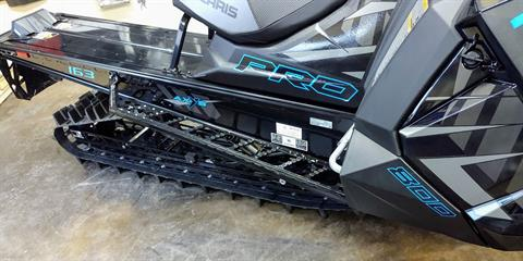 2020 Polaris 800 PRO RMK 163 SC in Ponderay, Idaho - Photo 4