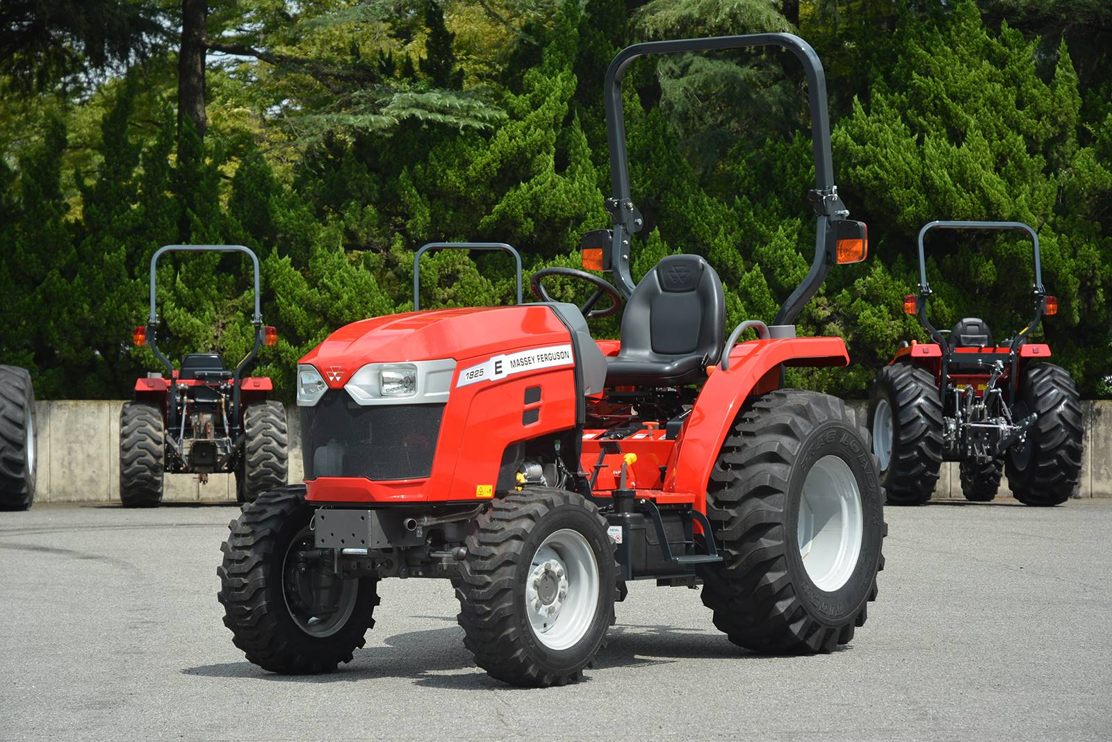 2020 Massey Ferguson 1825E in Ponderay, Idaho - Photo 1