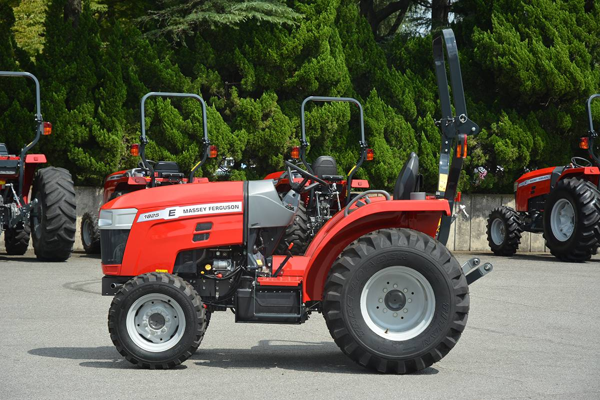 2020 Massey Ferguson 1825E in Ponderay, Idaho - Photo 2