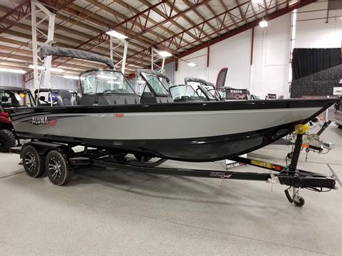 2017 Alumacraft Competitor 205 Sport in Ponderay, Idaho