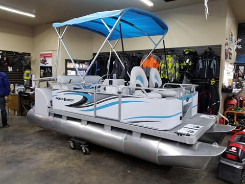 2019 Apex Qwest PADDLEQWEST615 in Ponderay, Idaho - Photo 1