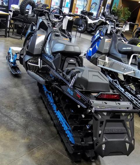 2020 Polaris 850 PRO RMK 155 SC in Ponderay, Idaho - Photo 3