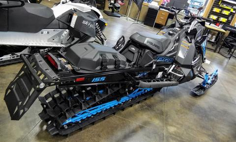 2020 Polaris 850 PRO RMK 155 SC in Ponderay, Idaho - Photo 4