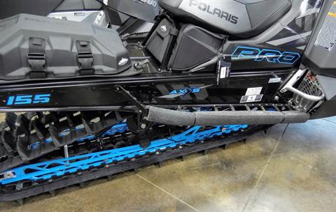 2020 Polaris 850 PRO RMK 155 SC in Ponderay, Idaho - Photo 5