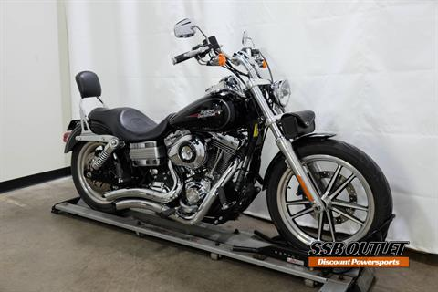 2009 Harley-Davidson Dyna® Low Rider® in Eden Prairie, Minnesota - Photo 2