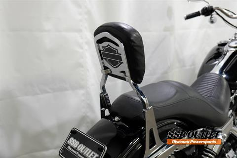 2009 Harley-Davidson Dyna® Low Rider® in Eden Prairie, Minnesota - Photo 7