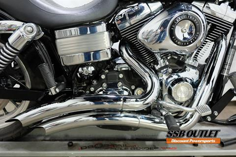 2009 Harley-Davidson Dyna® Low Rider® in Eden Prairie, Minnesota - Photo 9