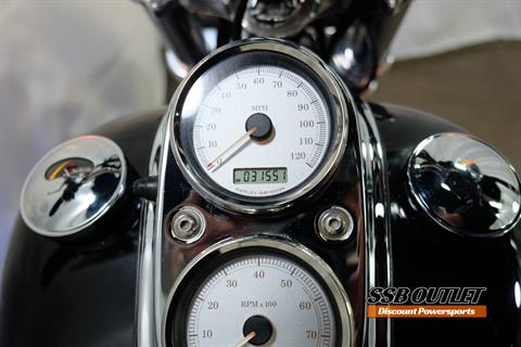 2009 Harley-Davidson Dyna® Low Rider® in Eden Prairie, Minnesota - Photo 11