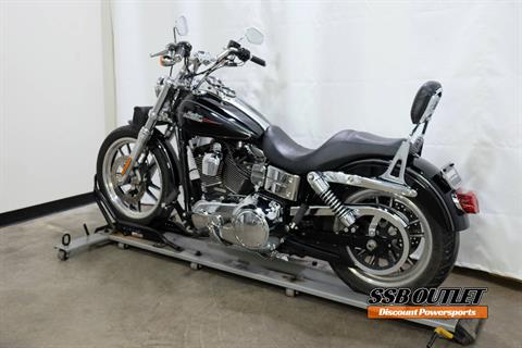 2009 Harley-Davidson Dyna® Low Rider® in Eden Prairie, Minnesota - Photo 5
