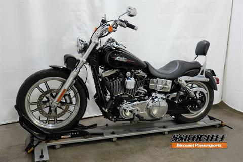 2009 Harley-Davidson Dyna® Low Rider® in Eden Prairie, Minnesota - Photo 3