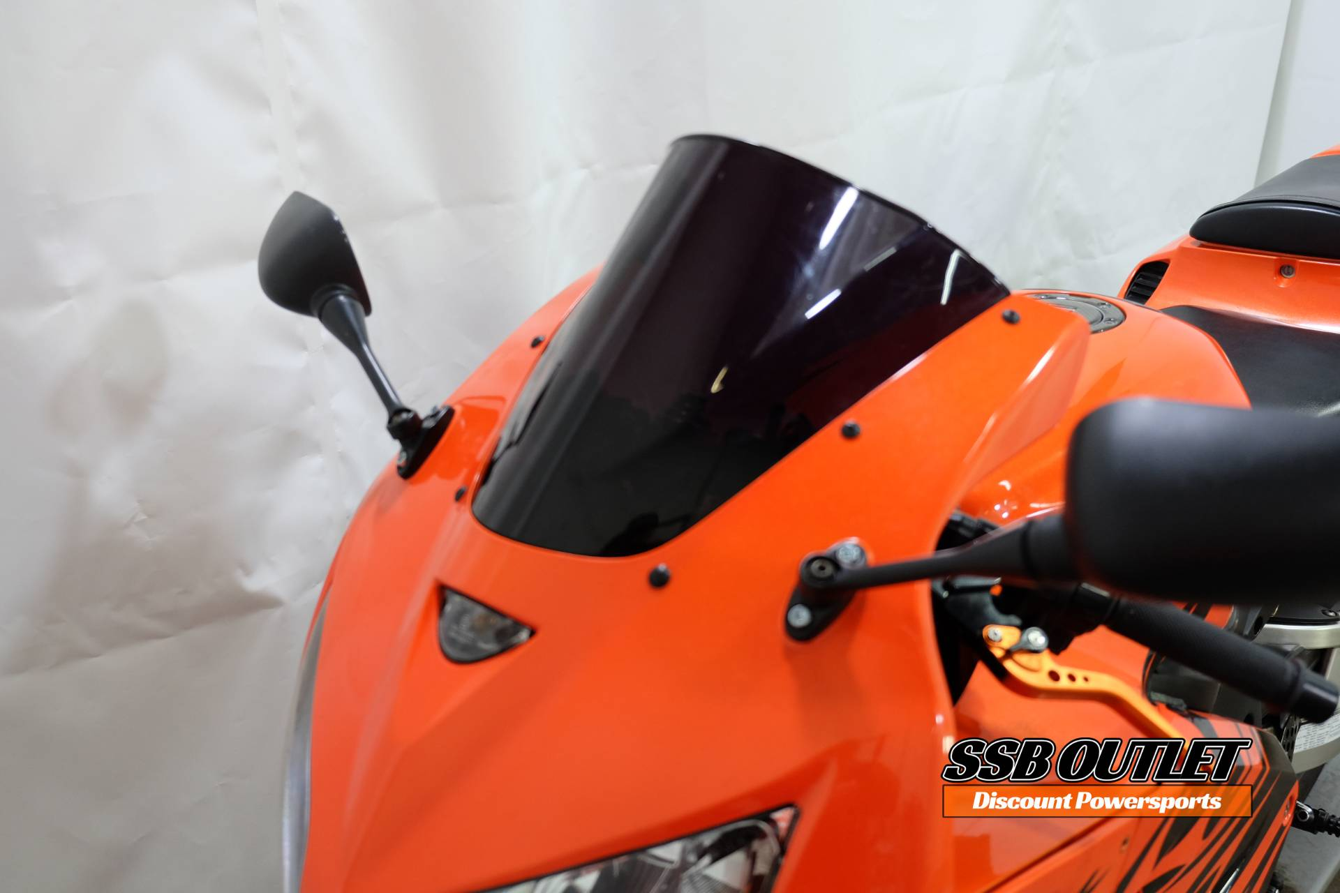 2006 Honda CBR®600RR in Eden Prairie, Minnesota - Photo 7
