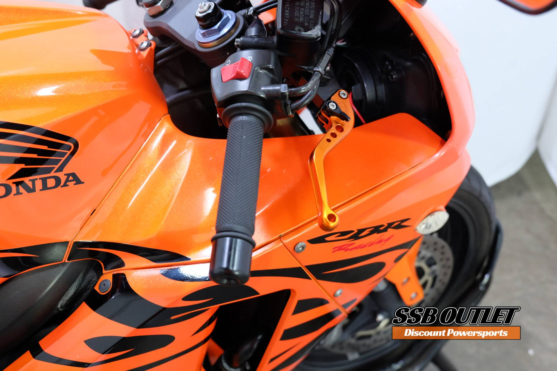 2006 Honda CBR®600RR in Eden Prairie, Minnesota - Photo 18