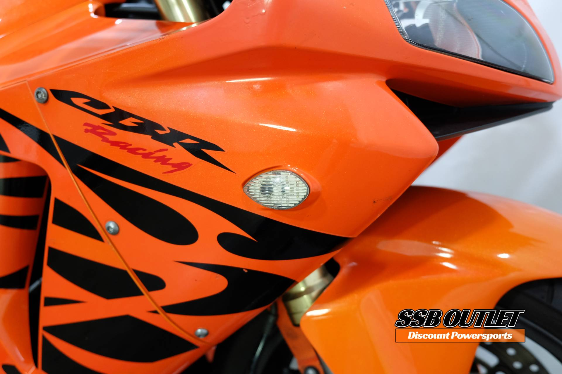 2006 Honda CBR®600RR in Eden Prairie, Minnesota - Photo 19