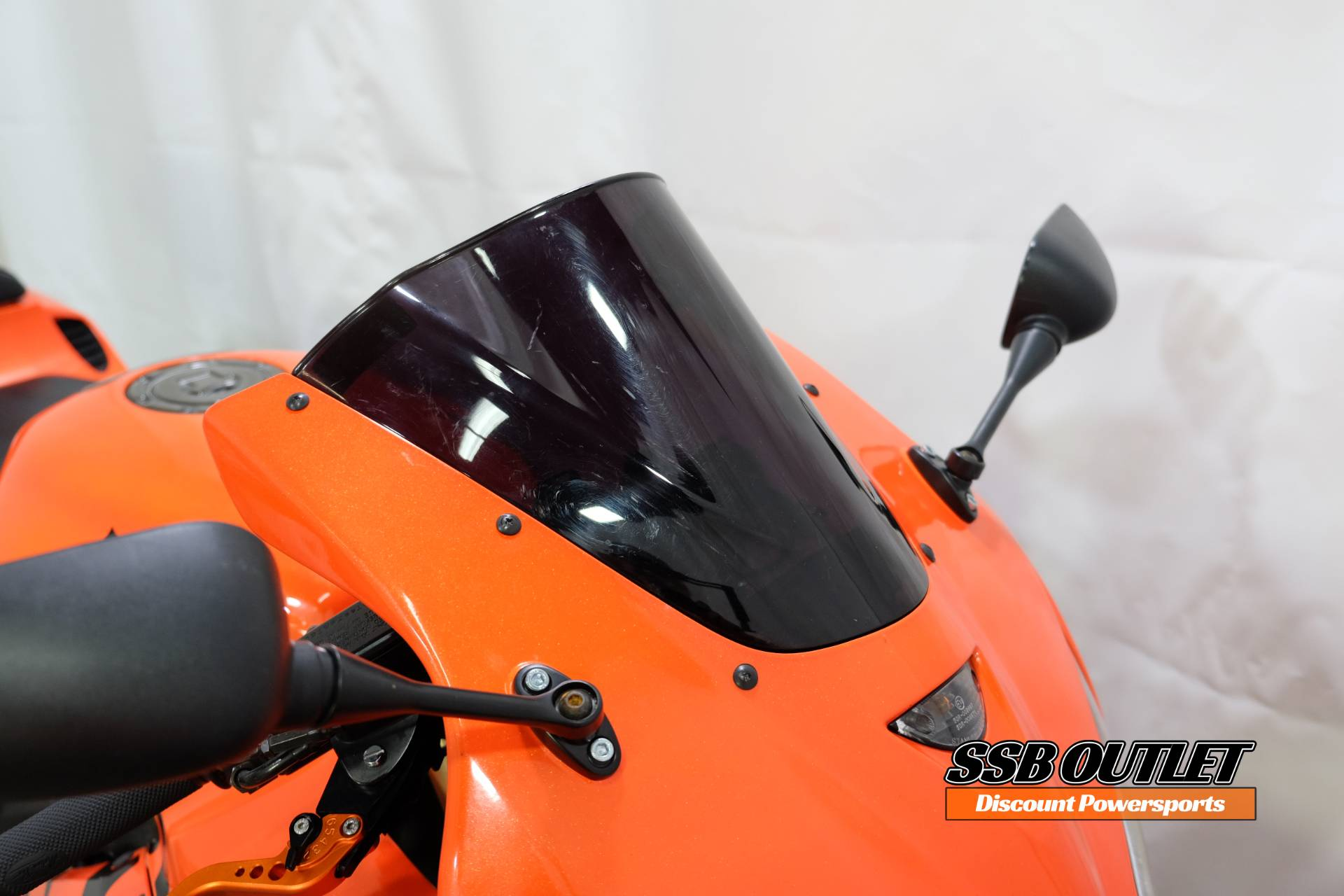 2006 Honda CBR®600RR in Eden Prairie, Minnesota - Photo 20