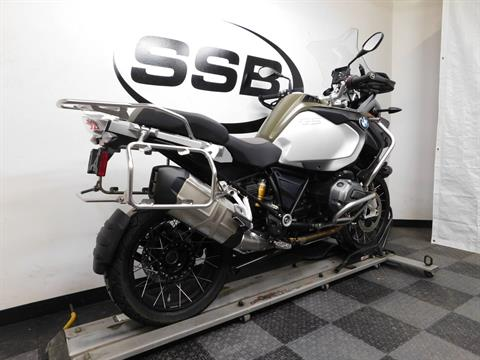 2015 BMW R 1200 GS Adventure in Eden Prairie, Minnesota - Photo 8