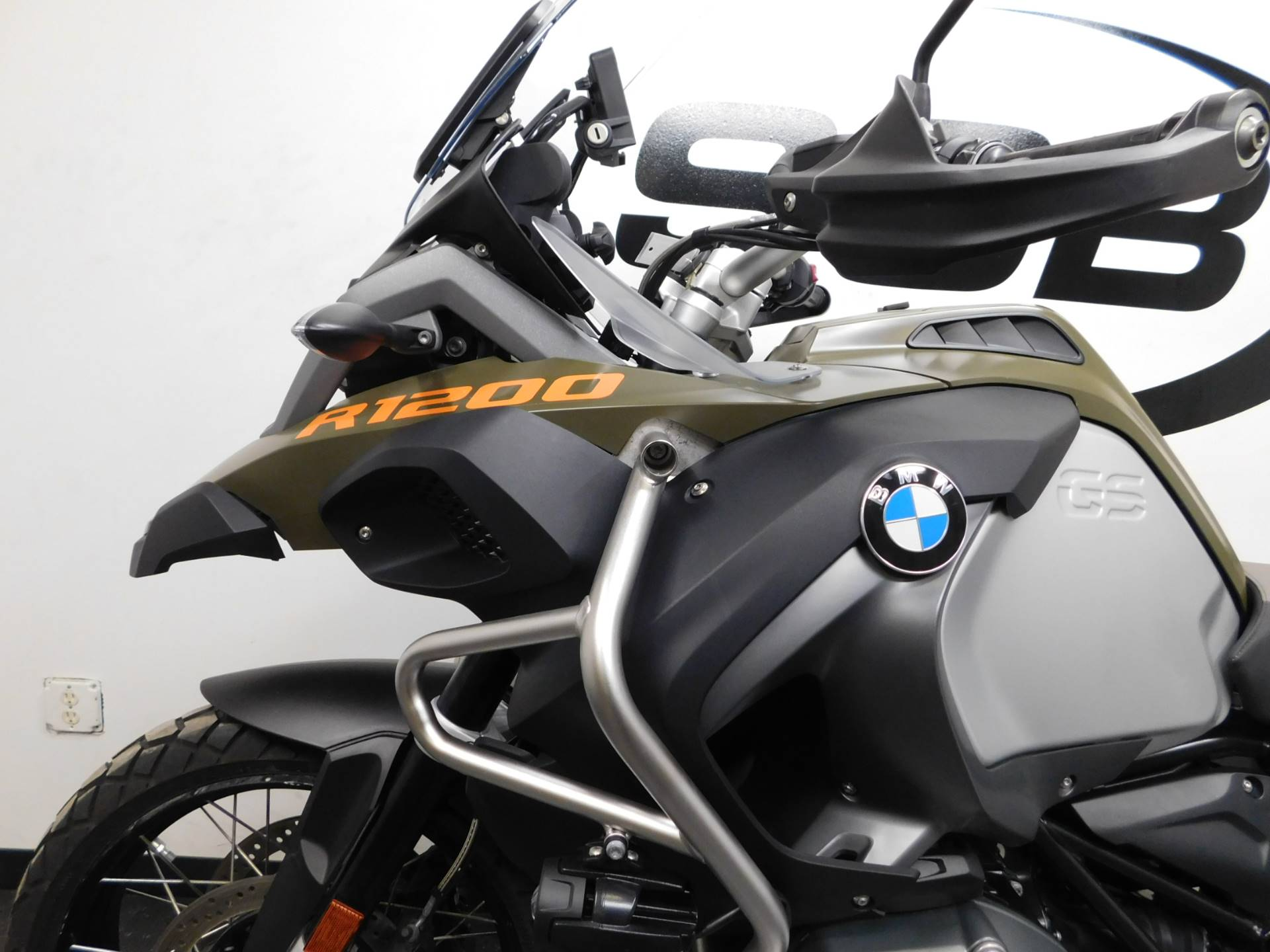 2015 BMW R 1200 GS Adventure in Eden Prairie, Minnesota - Photo 24